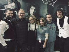 For King and Country, Lauren Daigle, Candice & Kirk Cameron
