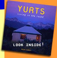 Online Resource for all things YURT