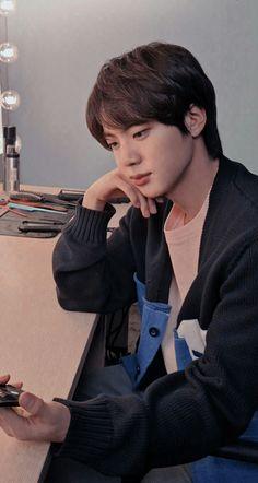 Jin Pic, Jin Photo, Seokjin, Foto Bts, K Pop, V Bts Wallpaper, Kim Jin, Bts Korea, I Love Bts