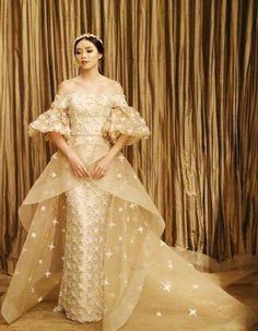 Couture Bridal Gown (Yefta Gunawan??)