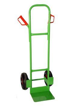 Rudl na přepravky - ruční dvoukolový vozík je vhodný pro manipulci především s přepravkami. Rudl má bytelnou svařovanou konstrukci z ocelových trubek a kvalitní bantamová kola. Navíc je vybaven ochrannými rukojeťmi. Rudl 034A je uzpůsoben na převážení nákladu do 200 kg..