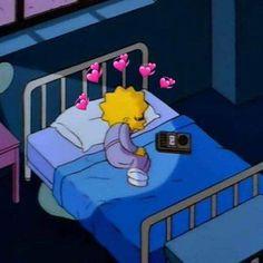 Memes Love Simpsons Ideas For 2019 Simpson Wallpaper Iphone, Cartoon Wallpaper, Iphone Wallpaper, Disney Wallpaper, Sad Pictures, Reaction Pictures, Mood Wallpaper, Wallpaper Backgrounds, Trendy Wallpaper