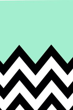 Cute Chevron for my home screen <3