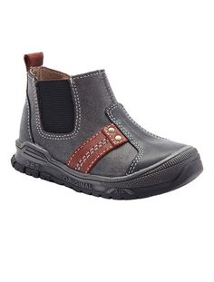 Baby Boy Ankle boots