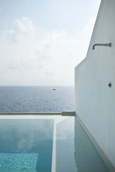 Dupli Dos, Ibiza, 2012 by Juma Architects. #architecture #interiors #sea #swimmingpool #spain