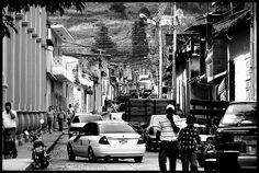 Pregonero, Municipio Uribante, Estado Táchira, Venezuela.