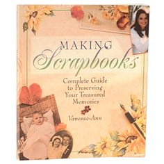 Making Scrapbooks