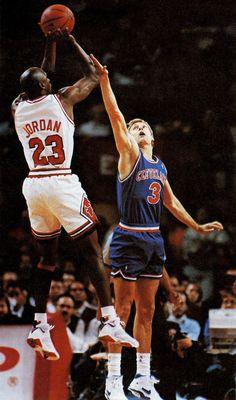 d14e78e1d9680d Flashback    Michael Jordan in the Air Jordan VII Jordan Vii