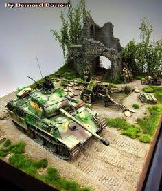Dioramas Militares (la guerra a escala). - Página 53 - ForoCoches