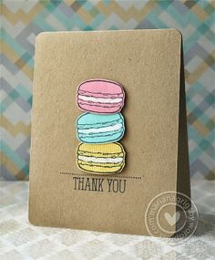 ♥: Thank you - from Jane's Doodles Freebie