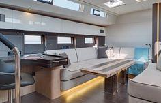 Beneteau Sail Yacht Oceanis 62, France – TABISSO