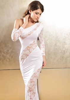 dresses glamour to wear for a wedding