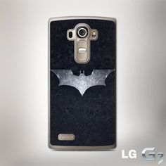 Batman Awesome Logo Cool AR for LG G3/G4 phonecases