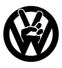 68 best swag images motorcycles rolling carts vw cars Volkswagen Beetle Roof Rack vw peace sign vinyl decal 2 00 via etsy