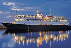 Dalmatian Coast Cruise | Hidden Gems of the Dalmatian Coast & Greece | Grand Circle Cruise Line