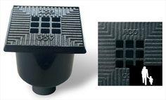 Aco afvoerput.jpg (600×365) - putje in stallen. Denk aan WML