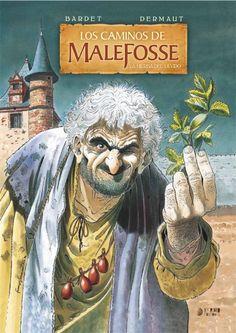 Los Caminos de Malefosse 2