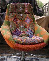 Inspire Bohemia: Bokja Design: Suzani + Furniture = HEAVEN