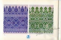 (14) Gallery.ru / Фото #17 - Moroccan Embroidery - Dora2012