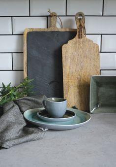Unique kitchen items by AU Maison