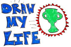 Draw My Life - Game Theory, MatPat, and YOU! Proof that Video Games can change lives. Very Inspiring story here.