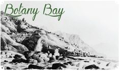 Botany Bay, Nordic Walking, Cape Town, South Africa, Southern, History, Modern, Organization, Historia