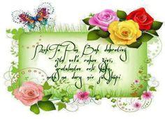 Nech Ťa Pán Boh dobrotivý ešte veľa rokov živí, gratulantov celé húfy, nech na dary nie sú skúpi
