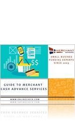 What exactly a merchant cash advance is and how does a small business owner can apply for a cash advance service? Use this onlinecheck.com guide to understand the pros and cons along with the different merchant cash advance types.