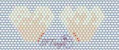 Цветок бисером (розочка или камелия) | biser.info - всё о бисере и бисерном творчестве