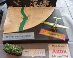 Rückblick 4. InnScale des Modellbaustammtisches Passau (MBS Passau) - Ausstellungen - Das Wettringer Modellbauforum