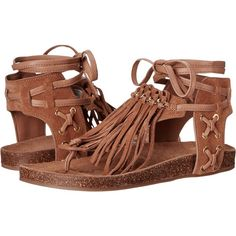 d07be3584eed Sam Edelman Kyra (Golden Caramel Velour Suede Leather) Women s Sandals  ( 60) ❤