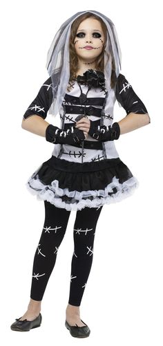 Google Image Result for http://www.mrcostumes.com/images/pz/20697/Girls-zombie-bride-costume-121322.jpg