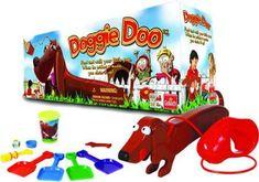 Brybelly TGOL-01 Doggie Doo Board Game