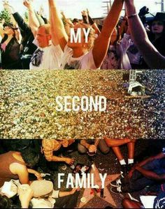 Moonwalkers are family <3