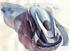 car sketching  view的圖片搜尋結果