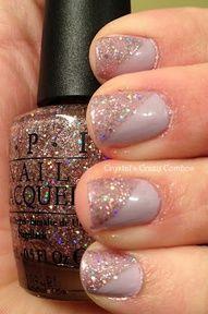 O.P.I sparkle