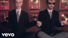 Dreams really do come true!  Eurythmics - Sweet Dreams (Are Made Of This) (Official Video)