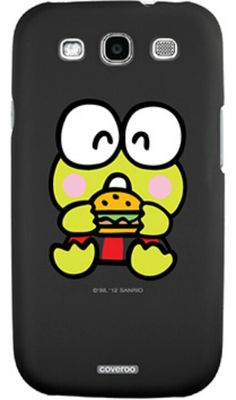 Keroppi Galaxy S3 cell phone case sanrio.com