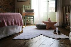 Vloerkleed Kinderkamer Vleugels