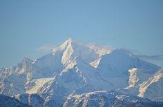 Wallis Weisshorn Wallis, Austria, Switzerland, Mount Everest, Germany, Europe, Italy, France, World