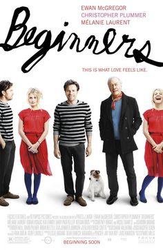 Yeni Baslangiclar - Beginners - 2010 - BRRip Film Afis Movie Poster