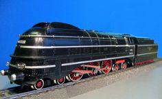 Dampflokomotive Märklin SK 800