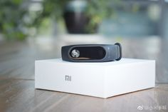 Xiaomi Mi Band 2 Mi 6 Edition anticipa il lancio di Mi 6  #follower #daynews - https://www.keyforweb.it/xiaomi-mi-band-2-mi-6-edition/