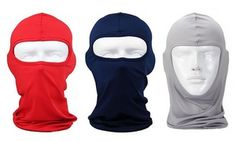Groupon - Unisex Winter Balaclava in [missing {{location}} value]. Groupon deal price: C$10.99