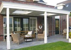 Pergola Ideas For Patio Pergola With Roof, Pergola Shade, Patio Roof, Pergola Plans, Backyard Patio, Pergola Kits, Pavers Patio, Patio Awnings, Patio Stone