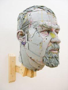 Scott Fife Sculptures