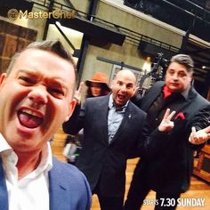 Masterchef Australia 2015 Masterchef Australia, Best Chef, Master Chef, Food For Thought, Chefs, Knives, Hacks, Desserts, Projects