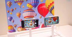 เปรียบเทียบระบบกันสั่น OIS ของ Galaxy S6 กับ iPhone 6 ใครจะเหนือกว่า  http://wp.me/p4zBt1-236  #OIS #GalaxyS6 #iPhone6 #1000TIPsIT