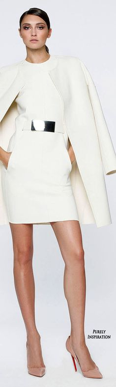 Kaufmanfranco Women's Fashion RTW | Purely Inspiration women fashion outfit clothing style apparel @roressclothes closet ideas