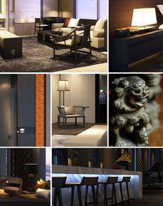 SCDA Hotel & Mixed-Use Development, Nanjing, China